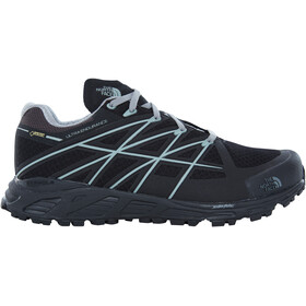 The North Face Ultra Endurance GTX - Zapatillas running Hombre - negro